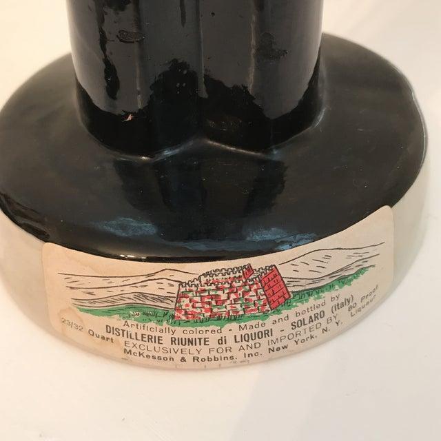 Italian Coronetti Galliano Liquore Decanter - Image 9 of 11
