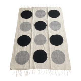 Jonathan Adler Alpaca Throw