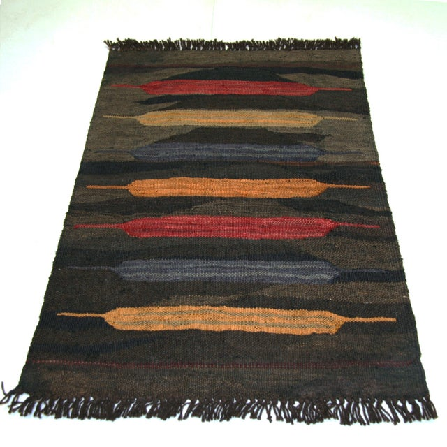 "Rug & Relic Kilim - 2' X 2'10"" - Image 2 of 3"