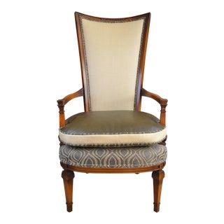 Wakanda Highback Chair