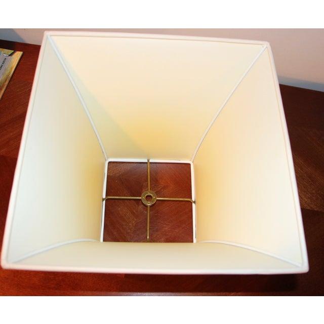 Paper Lamp Shade - Image 5 of 5