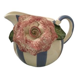 Paper Window Usa Vase
