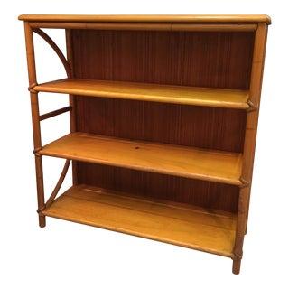 Heywood-Wakefield Mid-Century Bookshelf