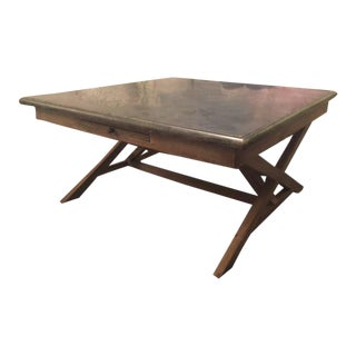 ABC Carpet Transitional Coffee Table