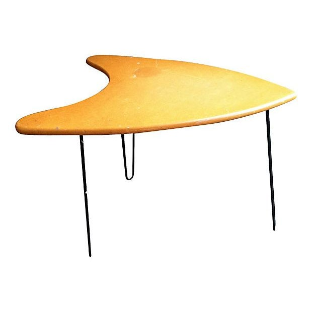 Atomic Cocktail Table Chairish