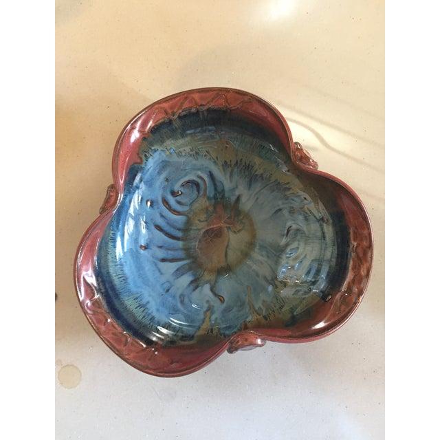 Image of Free Form Ceramic Bowl