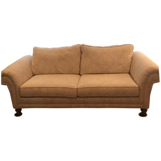 Ethan Allen Formal Sofa