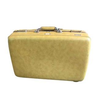 Vintage 1970's Escort Suitcase