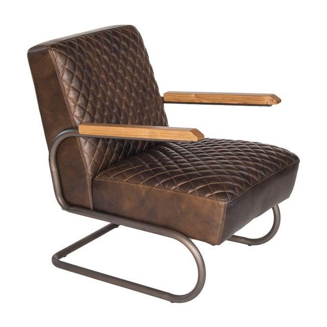Sarreid LTD Beverly Hills Armchair - Image 1 of 6