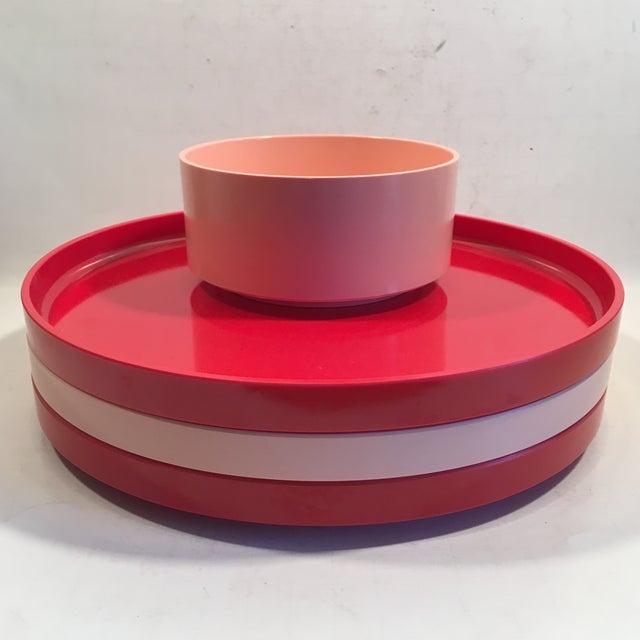 Image of Vintage Heller Dinnerware