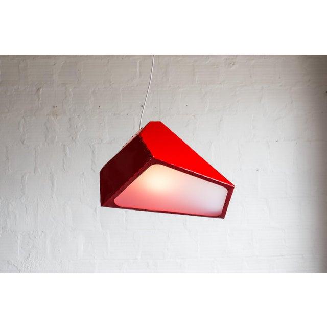 SPTM-7 Pendant Ceiling Lamp by Spencer Staley - Image 3 of 7