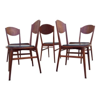 Mid-Century Paul McCobb Delineator Dining Chairs - 5