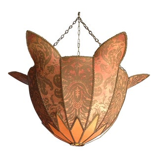 Fortuny Ceiling Light