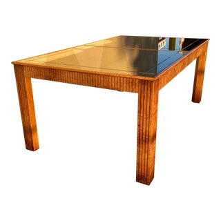 1970s American of Martinsville Modern Dining Table