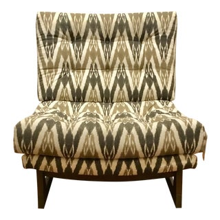 BSC Mid-Century Modern Parker Chair
