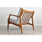 Image of Mid-Century Kofod Larsen Style Lounge Chair