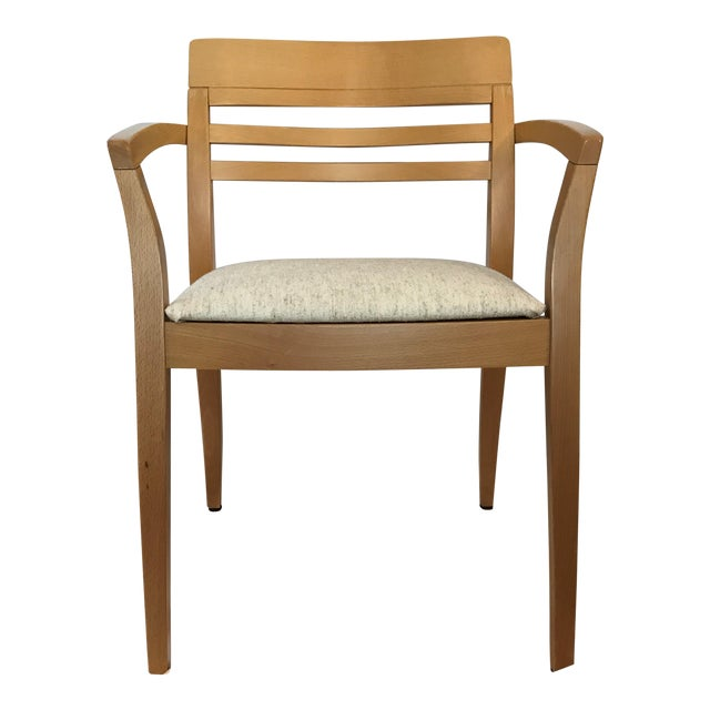 Image of Mid-Century Modern Arm Chair