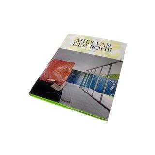 Mies Van Der Rohe Modern Architecture Book