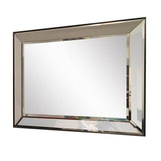 Beveled Panel Mirror