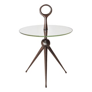Rare Gio Ponti Occassional Table