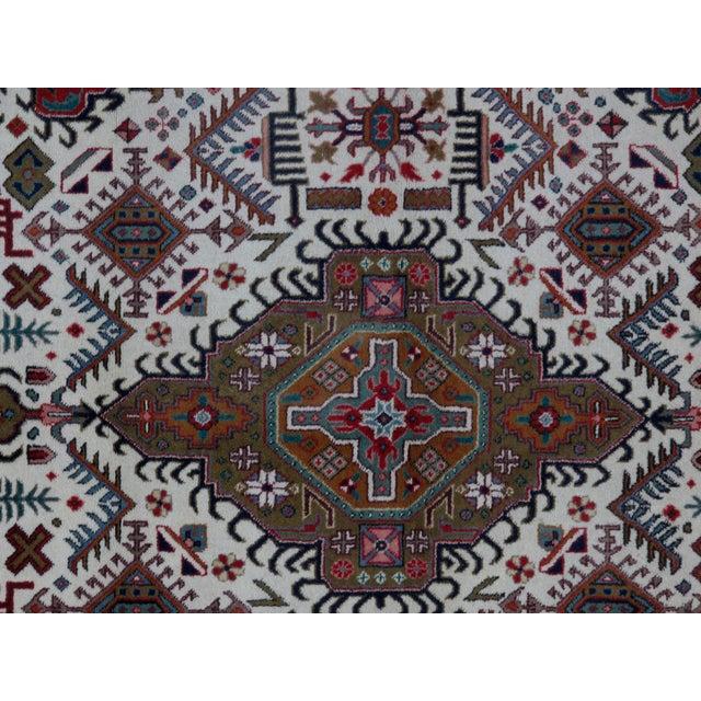 "Leon Banilivi Persian Tabriz rug - 3'4"" x 5'5"" - Image 5 of 6"