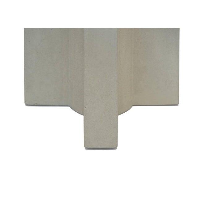 The Californian II Cast Concrete Planter - Image 3 of 4