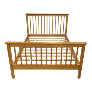 Queen Metal Bed Frames That Fit Crate And Barrel Headboard