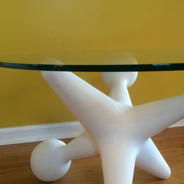 Bill Curry for Design Line Jax Table - Image 6 of 8