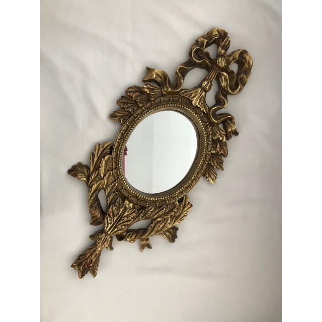 French Baroque Gilt Mirrors - A Pair - Image 3 of 11