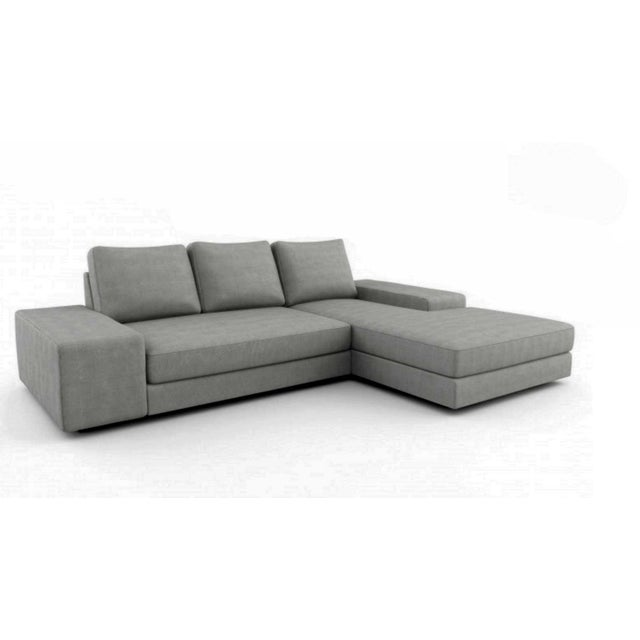 Viesso Strata Sectional With Right Chaise - Image 4 of 5