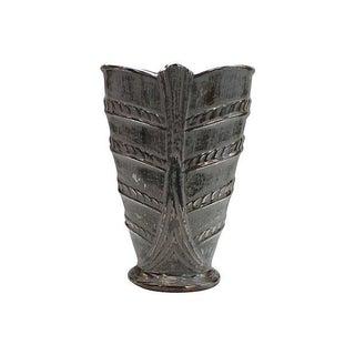 Stangl Art Deco-Style Vase