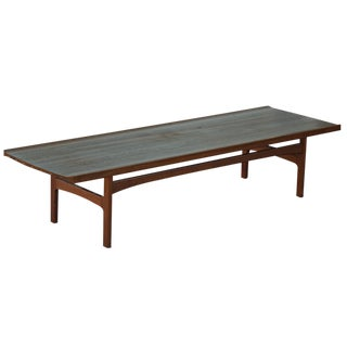 Folke Ohlsson for DUX Mid-Century Coffee Table