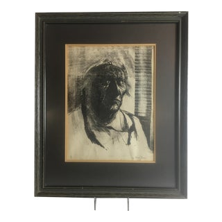 Rare Limited Edition Lithograph by David Johns