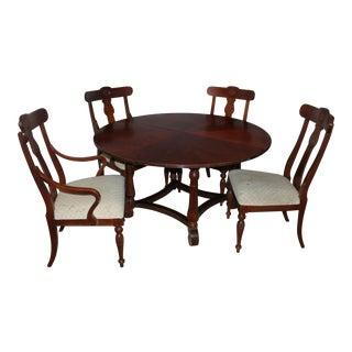 Vintage & Used Ethan Allen Furniture, Lighting & Decor