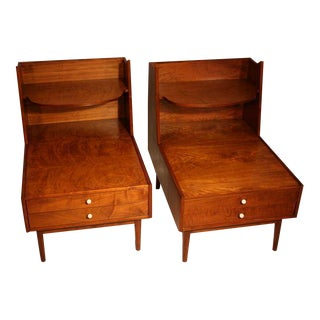Kipp Stewart Drexel Declaration Nightstands