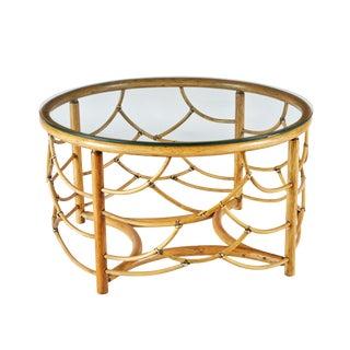 Selamat Designs Dot Coffee Table - Nutmeg