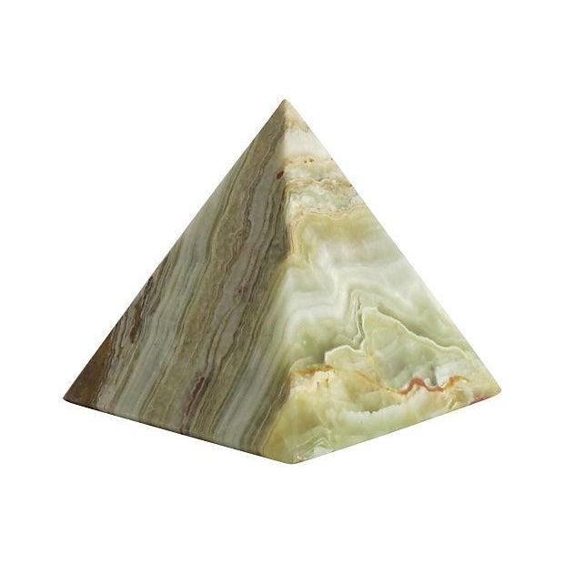 Onyx Pyramid - Image 3 of 3