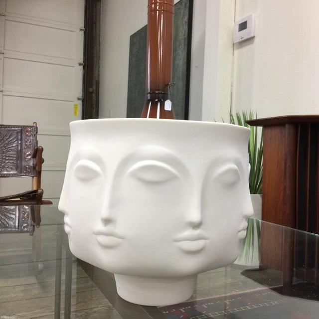 Multi Face Planter / Bowl - Image 6 of 6