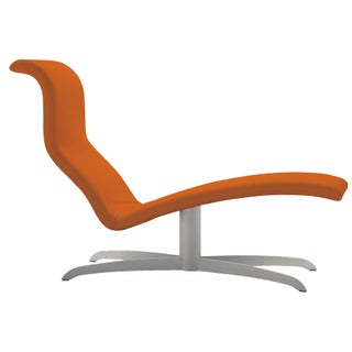 Domitalia Atlantis Chaise Lounge Orange
