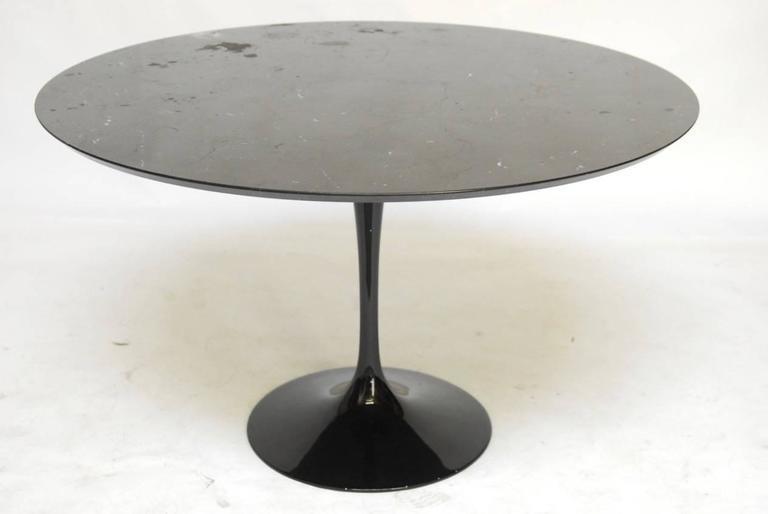 Eero Saarinen Style Black Marble Tulip Dining Table Chairish : 9c00ee96 ab61 4957 bdb3 74d429c1a7a1aspectfitampwidth640ampheight640 from www.chairish.com size 640 x 640 jpeg 20kB