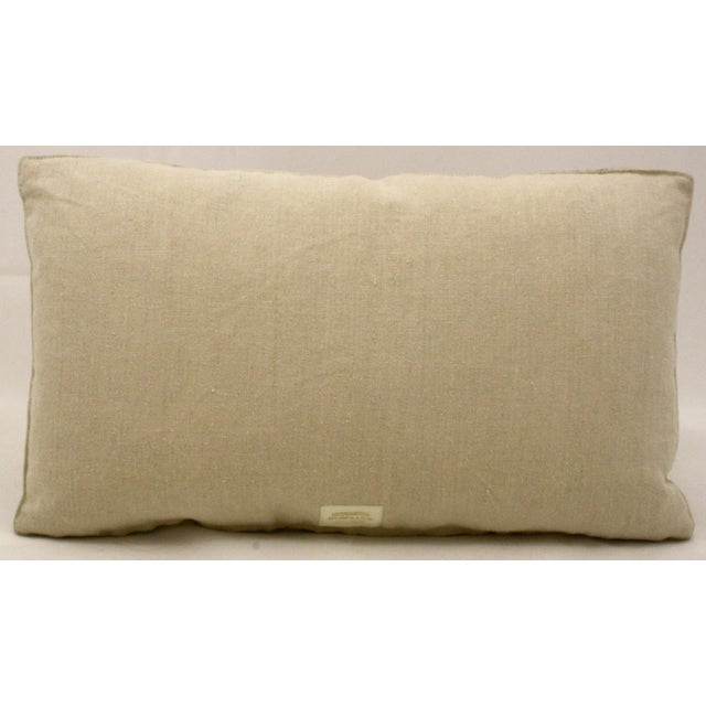 Mid-Century Bolster Pillow Chairish