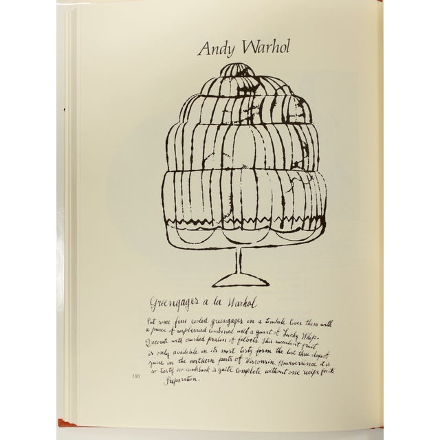 Palette to Palate: Hamptons Artists Cookbook - Image 7 of 7