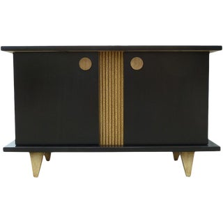 Mid-Century Cabinet By American Of Martinsville