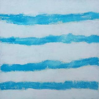 """Susie Kate """"Chromatic #3"""" Original Painting"""