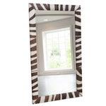 Image of Oly Studio Zebra Mirror