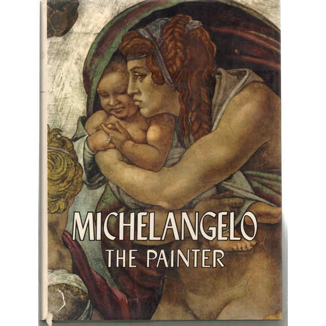 Michelangelo: The Painter by Valerio Mariani - Image 2 of 4