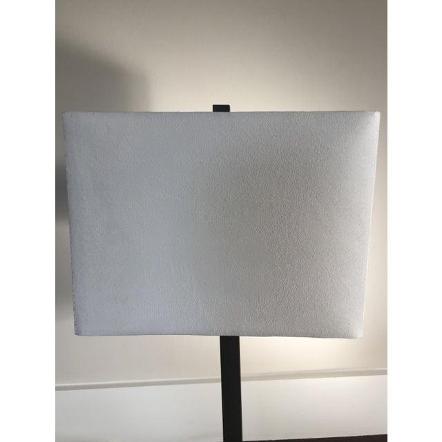 Image of CB2 John Table Lamp