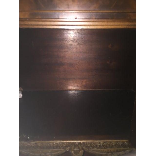 Vintage Batesville China Storage Cabinet - Image 7 of 8