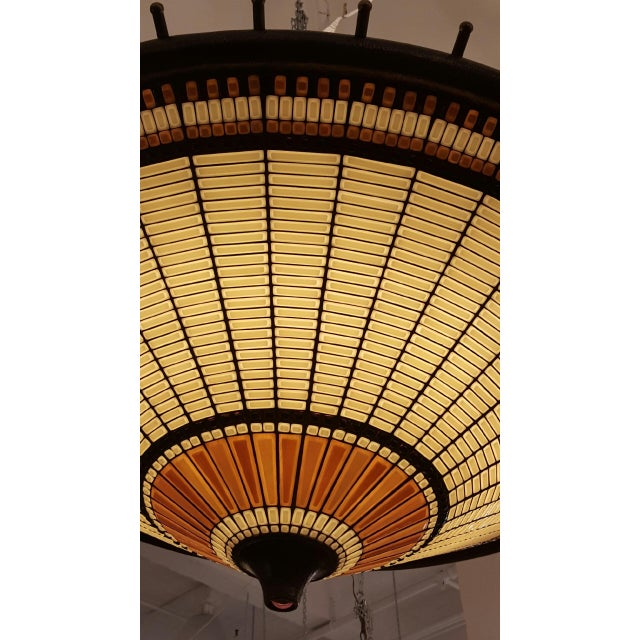 New Hilliard Lighting Grand Parasol - Image 6 of 7