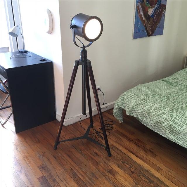 "Designer Loft ""Theatre Projector"" Light - Image 2 of 3"